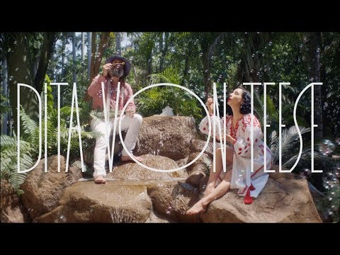 Dita Von Teese: A Musical Film featuring Sebastien Tellier (Official Video)