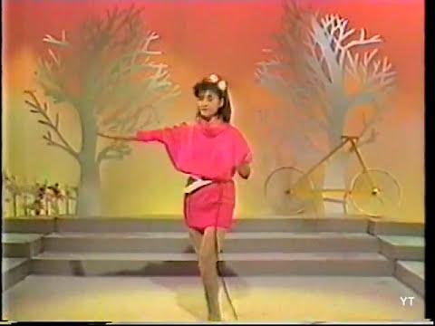 Yumiko Arai (新井由美子) - My Boy 1985