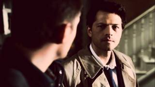 ► Dean & Cas || Wicked Game