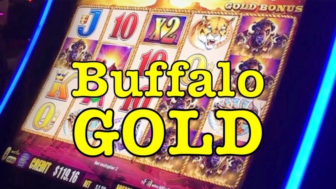 Spiele Buffalo - Video Slots Online