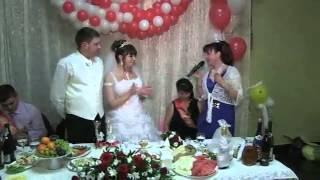Песня мамы на свадьбе дочери