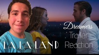 Caro The Movie Critic: La La Land Official Trailer - 'Dreamers' Reaction