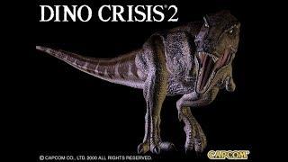 Dino Crisis 2  Final - gameplay Español