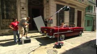 Simply Red In Cuba (2005) - Behind The Scenes - Part 2