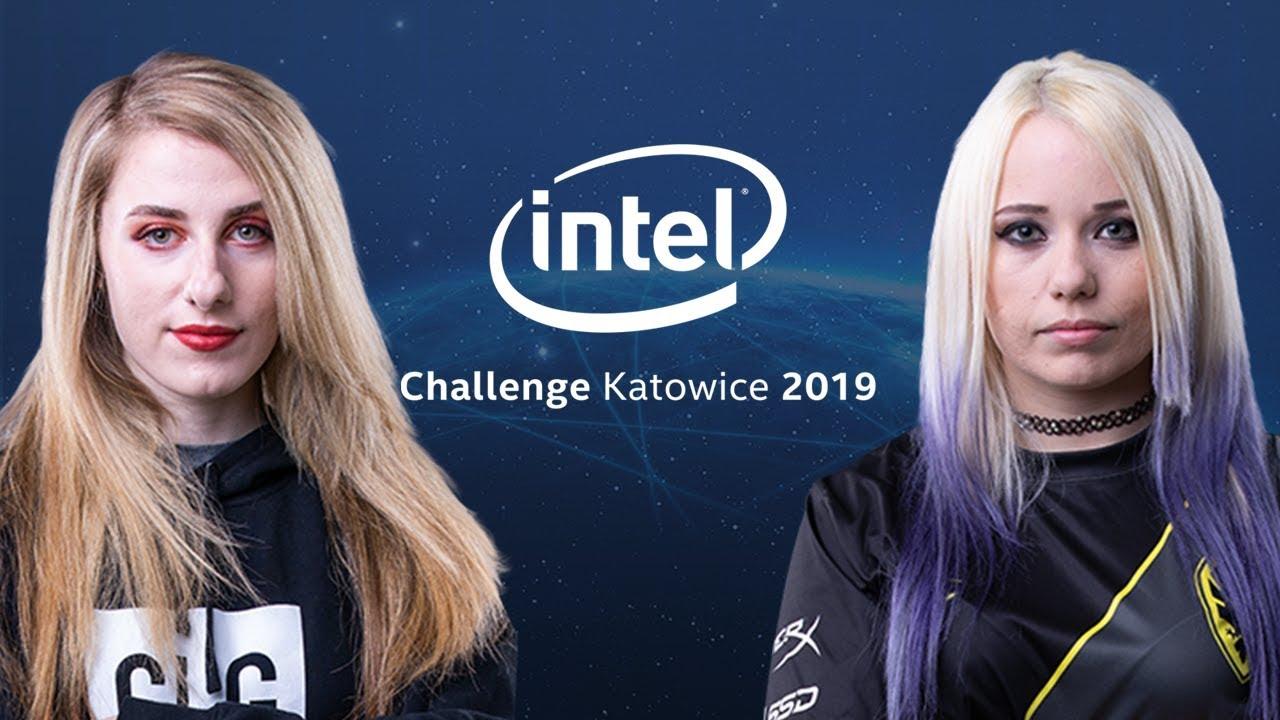 CSGO - Dignitas vs CLG Red [Nuke] Map 2 - Grand Final - Intel Challenge Katowice 2019