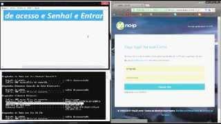 Como abrir portas no Modem / Criar Host no No-Ip e Usar njRat 0.7