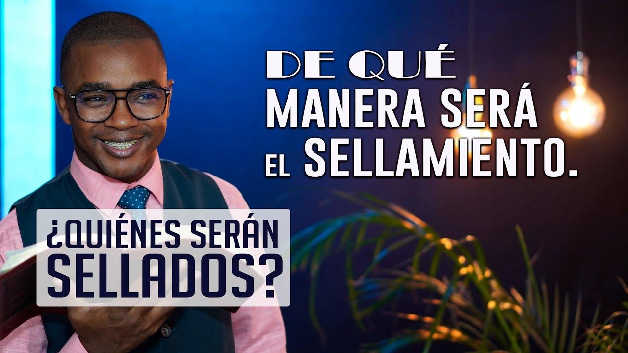CÓMO SERA EL SELLAMIENTO PARA EL PUEBLO DE DIOS - Fabio Fory 2021 - Motivación Cristiana