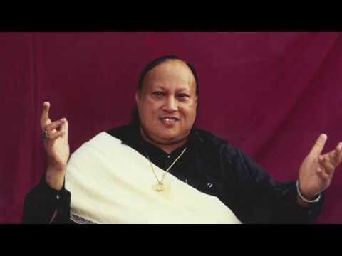 USTAD NUSRAT FATEH ALI KHAN ~ Traditional Sufi Qawwalis Mp3