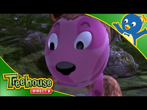 The Backyardigans: Scared of You - Ep.23