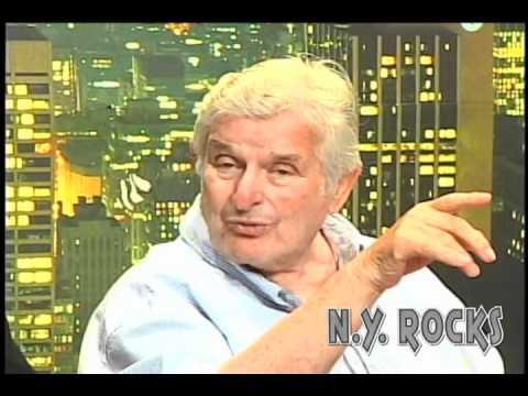 Sid Bernstein Interview on NYROCKSTV