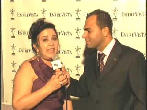 Troféu Talento 2009 - Entrevista - Macrocell revenda TIM