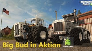 LS17 - Big Bud Pack ► Massive DLC Trailer German HD