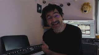 Épisode 6 - Les Chansons 2 - Stéphane Mondino