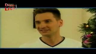 Zenon Martyniuk w programie ''Szczęśliwa  8'' (Święta 1999)