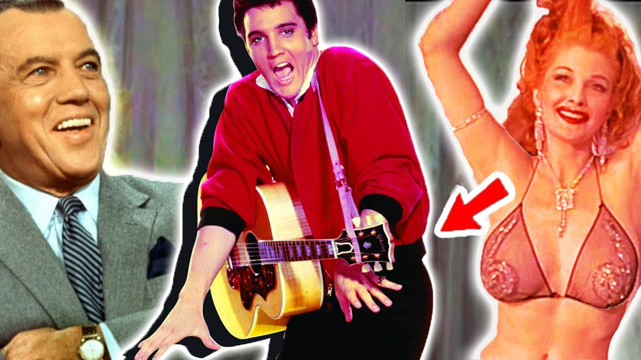 Download TOP 10  ED SULLIVAN PERFORMANCES THAT CHANGED HISTORY