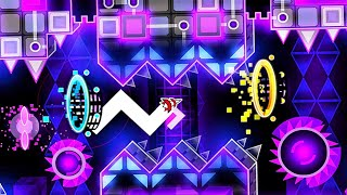 ''Myriad'' 100% (Demon) by Cirtrax | Geometry Dash [2.11]