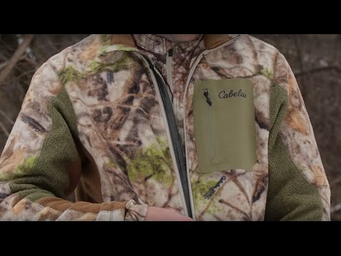 bd7aa77dae0f5 Gear Review: Cabela's Instinct Apparel - YouTube