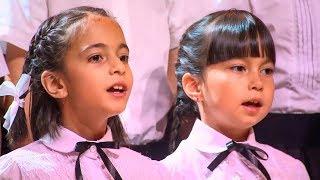 Детская народная песня | Слава Богу, ты пришел!