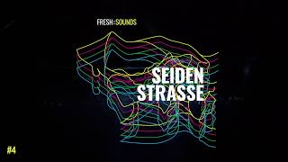 fresh::sounds - seidenstrasse vol. 3 | trio