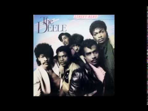 The Deele (Street Beat) Video Villain 1983