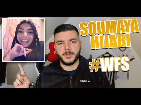 CanBroke | Wat für Spacken #67 | Soumaya hijabi Teil 1