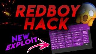 ROBLOX [JAİLBREAK ...] REDBOY HACK 2.5.2 2019