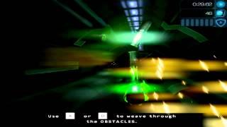 Infinity Runner - Gameplay - Stevenz