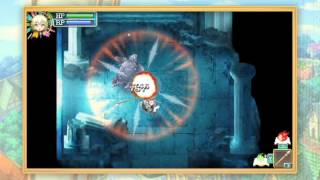 Rune Factory 4: How-To Fighting Trailer
