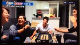 2016.01.02 FFFFF⚾︎93年会 Part4 thumbnail