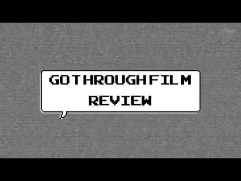 GO THROUGH FILM REVIEW : FILM 1 - FUJI SUPERIA X-TRA 400