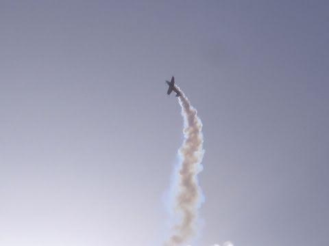Avalon Airshow 2007 - Part 12 - Pip Borrman in the Edge 540