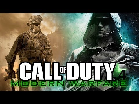 Modern Warfare 4 & MW2 Remastered News - Call of Duty 2019 thumbnail