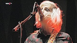 BRODY DALLE   Don't Mess With Me @Rockpalast Highfield Festival 2014