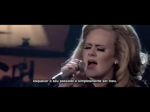 Adele - One and Only (Legendado/Tradução)