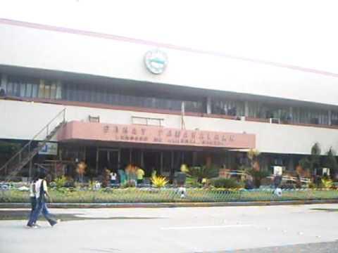 general santos city hall