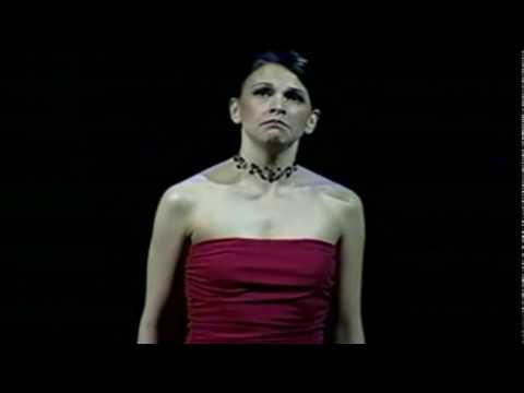 "Sutton Foster "" Someone Else's Story """