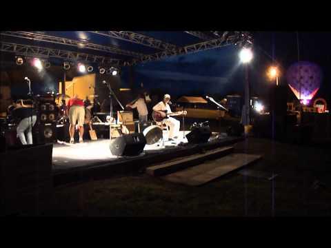 Bukka White Festival October 11 - 14, 2012 Aberdeen Mississippi
