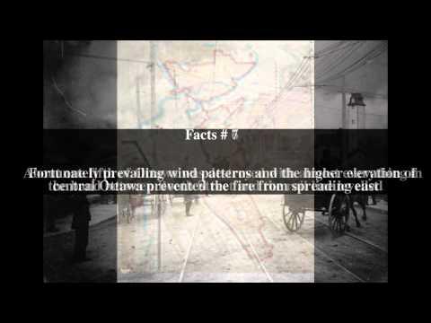 1900 Hull–Ottawa fire Top # 13 Facts