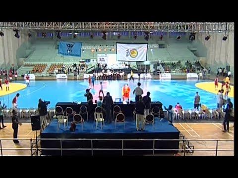 20th Asian Men's Club League Hand Ball Championship-2017 Inauguration | Hyderabad || YOYO TV Channel