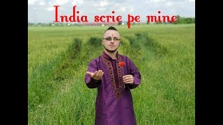 Niky Hindi - India scrie pe mine / (Videoclip) - Hit august 2018
