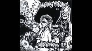 Nuoret Herrat - Tulenkantaja EP `99