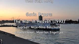 War in Heaven, Hemels en duivels