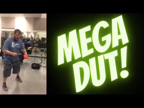 Funny Video made during marching band season