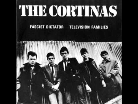 The Cortinas -- Fascist Dictator/Television Families - 7