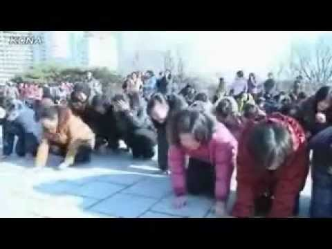 Umro Kim Jong-il