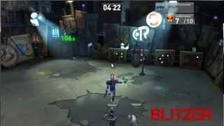 Brawl Busters PH: Closed Beta - Blitzer Gameplay