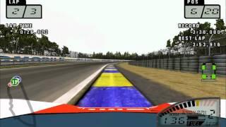 Le Mans 24 Hours - Le Mans