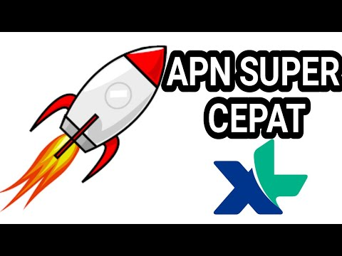 Setting Apn Xl November 2018 Youtube