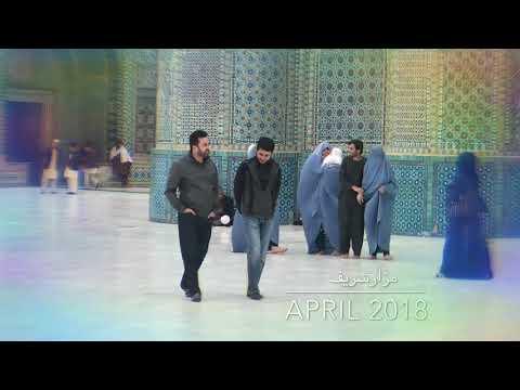Balkh ma , Mazar sharif