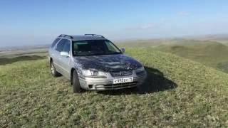 видео Toyota Camry Gracia